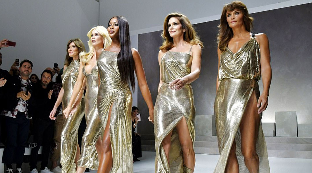 586d5efc9f56 Michael Kors Changes Name to  Capri Holdings  After Buying Italian Fashion  House Versace