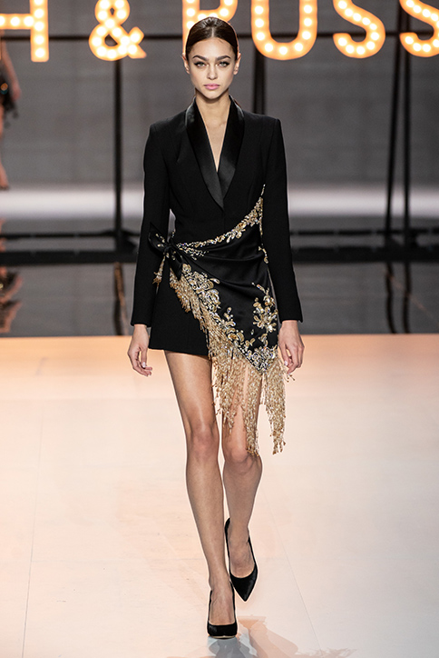 Ralph & Russo for Paris Haute Couture Week