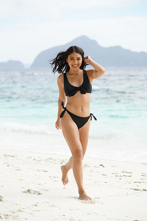 Nadine Lustre Fights Insecurities With Body Positivity As Weapon | MEGA