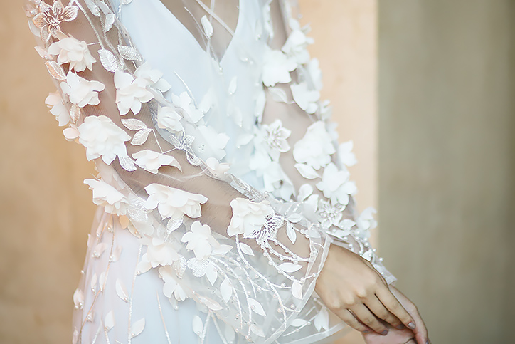 MEGA   This Bridal Robe Collection Is Perfect For Your Wedding