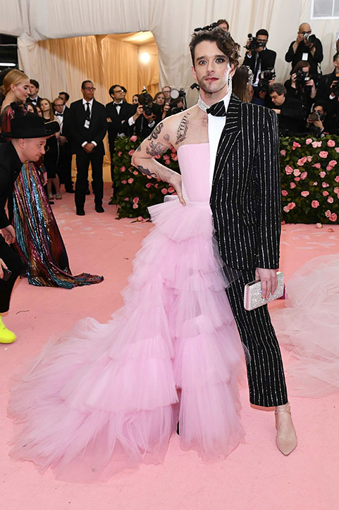 MEGA | Craziest Camp Looks From The 2019 Met Gala