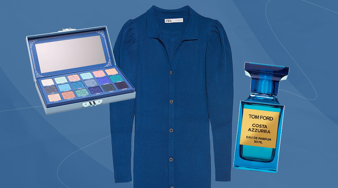 Feeling A Little Bluer Than Blue? Here's A Look At The ...