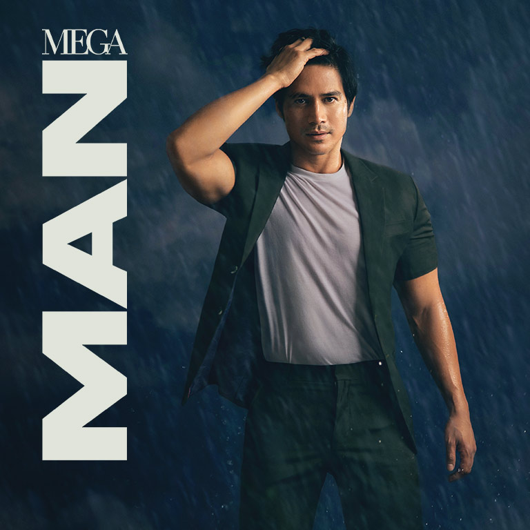 Piolo Pascual Takes On The Risky Business Of Filmmaking
