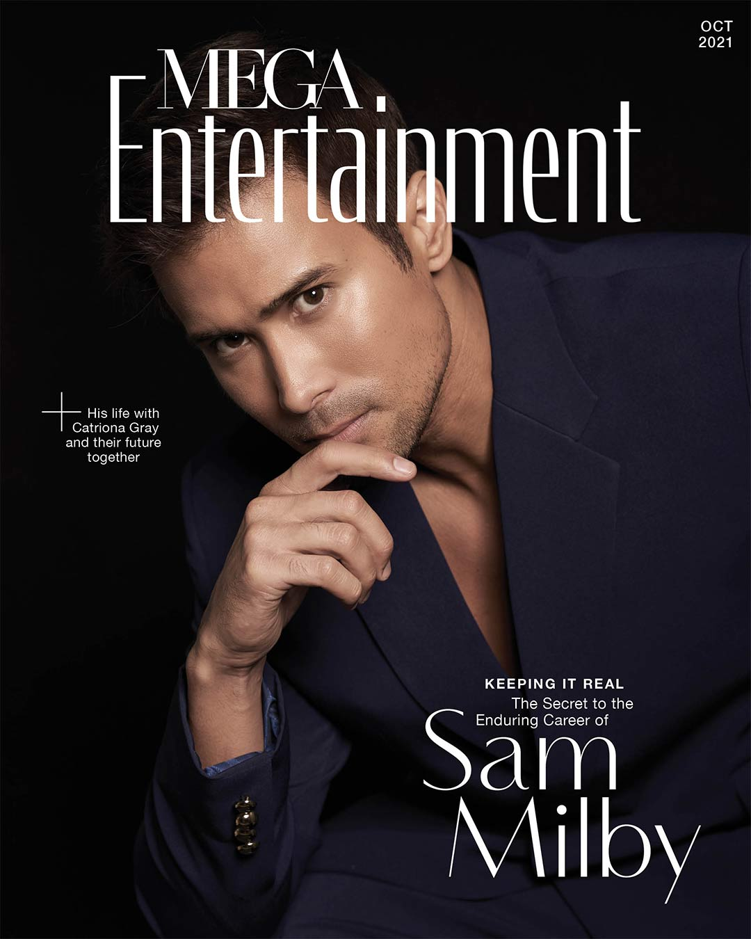 15-Year Success: Sam Milby Looks Back On His Memorable Roles